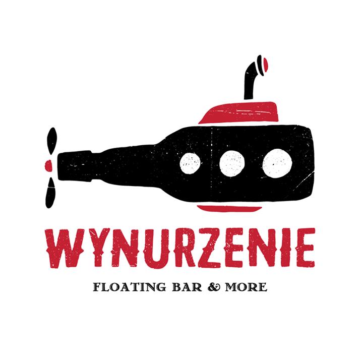 wynurzenie logo