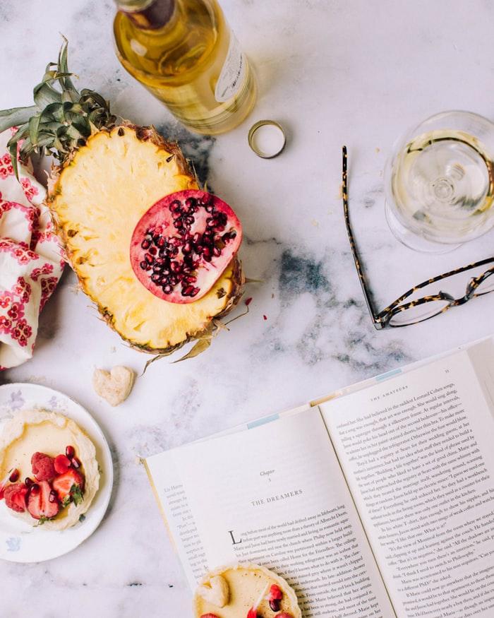 książka kucharska warsztaty kulinarne dla firm