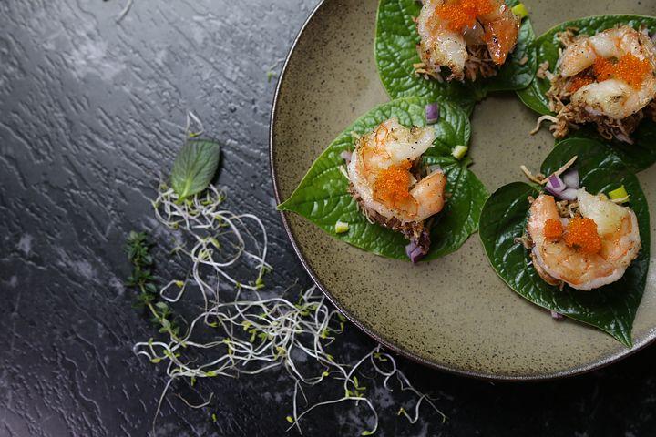 tajska kuchnia warszawa