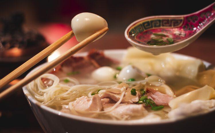 zupa tajska warszawa